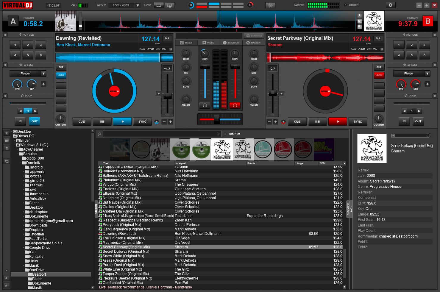 lieder mixen kostenlos