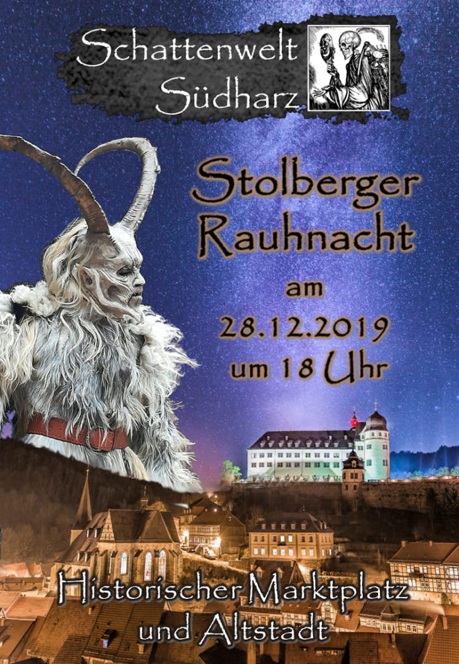Stolberger Rauhnacht